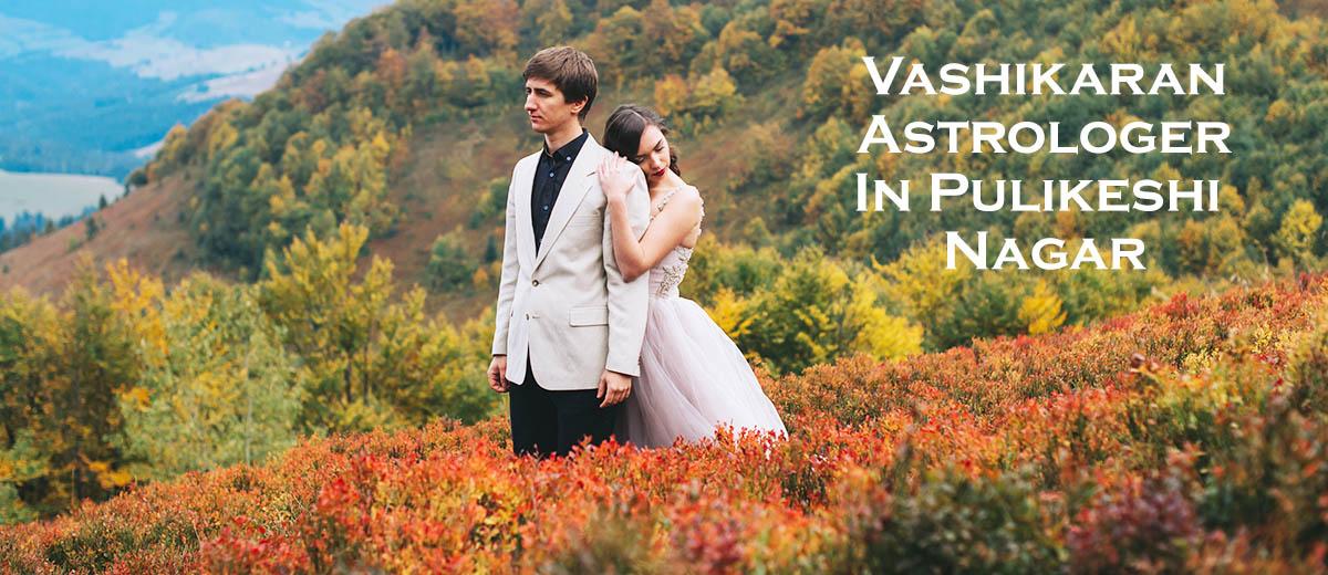 Vashikaran Astrologer In Pulikeshi Nagar