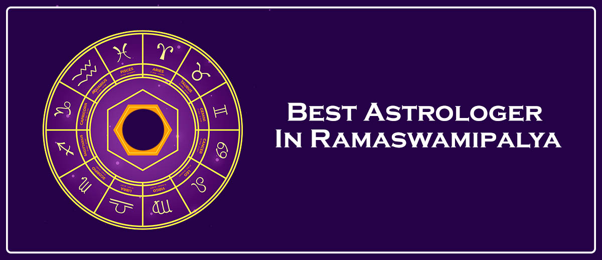 Best Astrologer In Ramaswamipalya