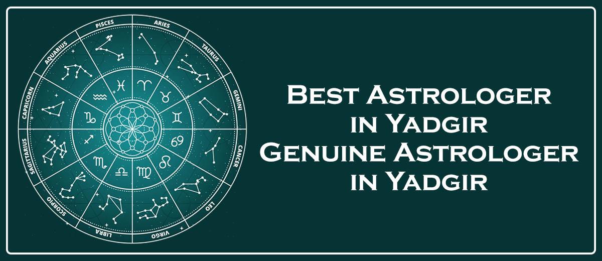 Best Astrologer in Yadgir
