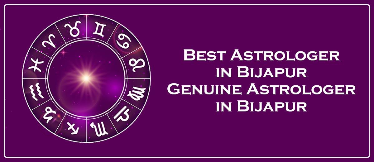 Best Astrologer In Bijapur
