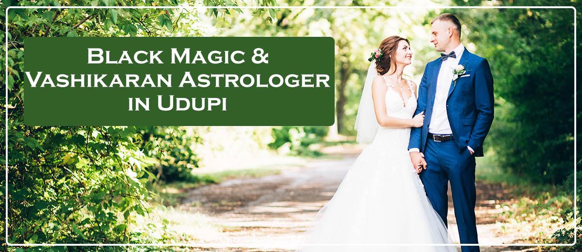 Black Magic Astrologer in Udupi