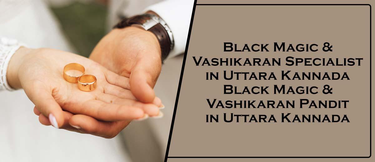 Black Magic Specialist in Uttara Kannada