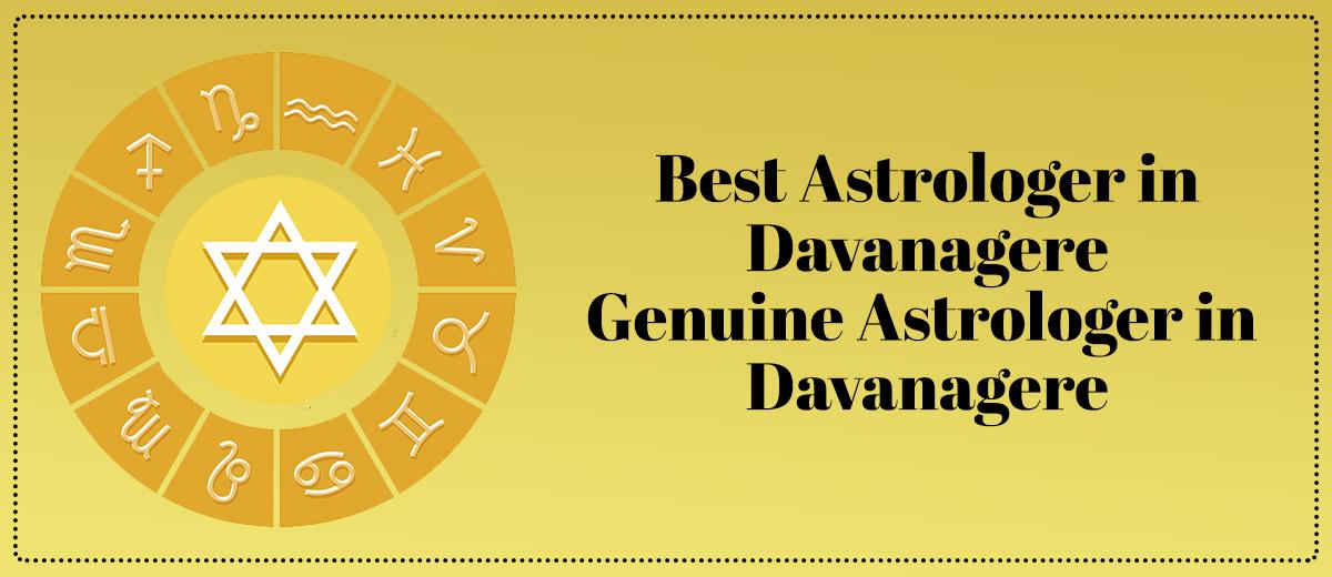 Best Astrologer in Davanagere