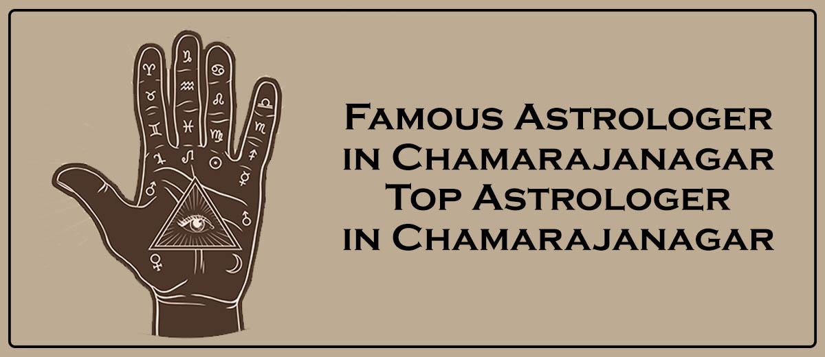 Famous Astrologer in Chamarajanagar