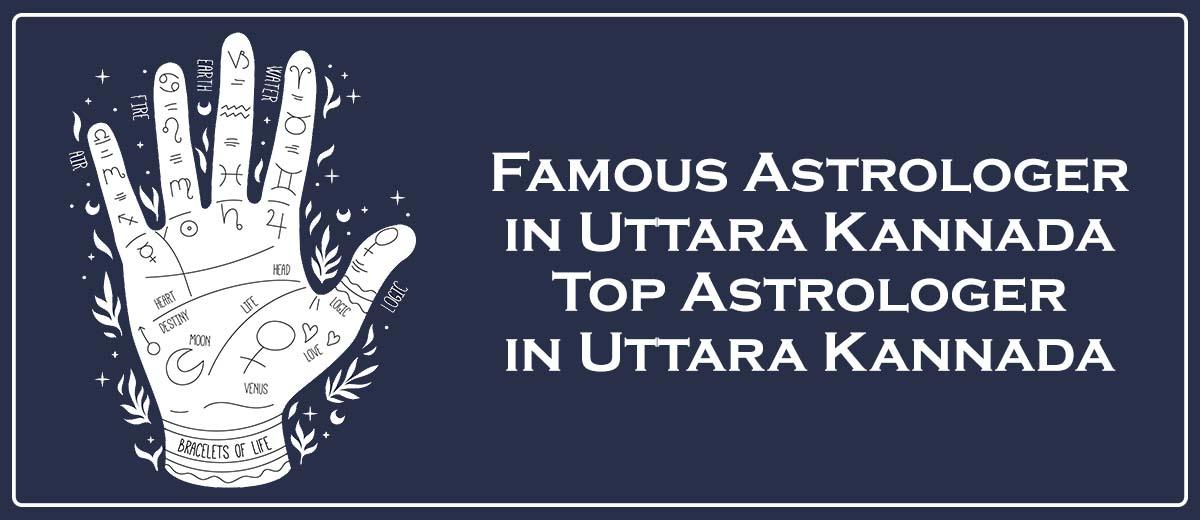 Famous Astrologer in Uttara Kannada
