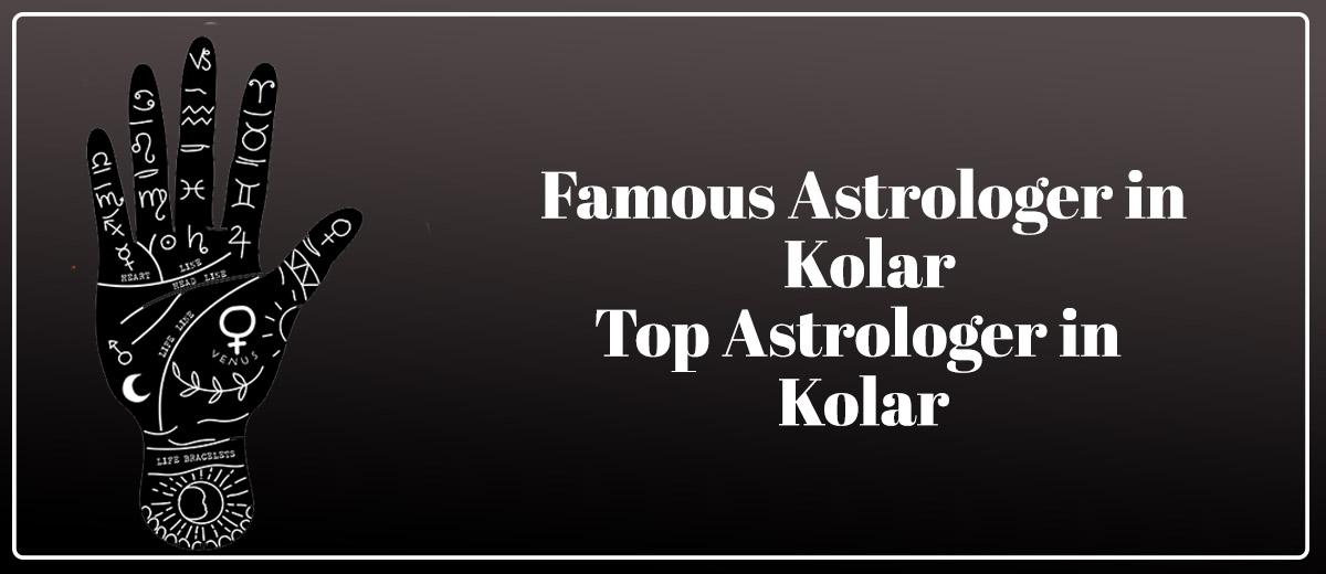 Famous Astrologer in Kolar