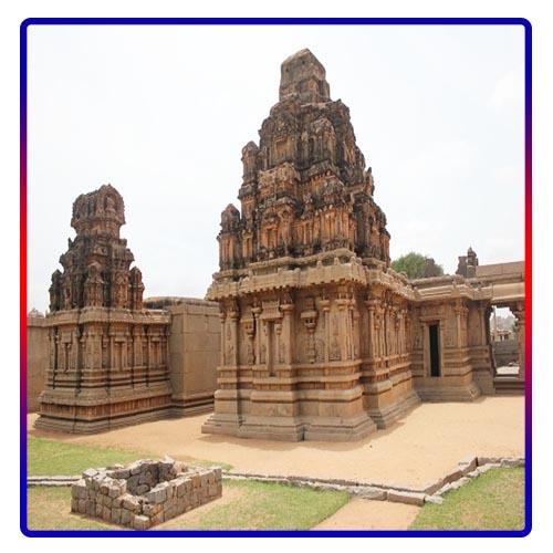 Sri Hazzara Rama Temple