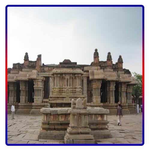 Sri Kodandarama Temple