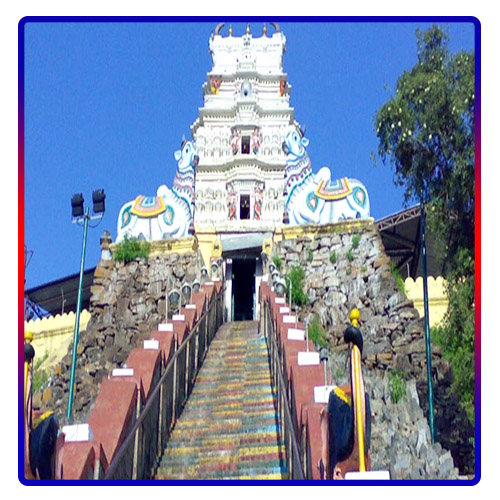 Muduktore Mallikarjuna Temple