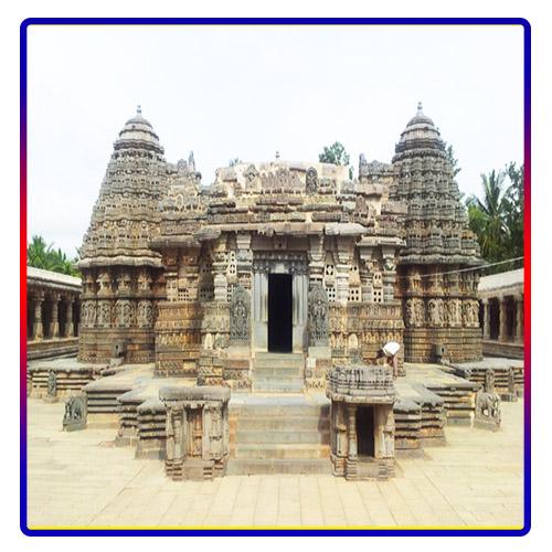 Somnathpur Someshwara Temple