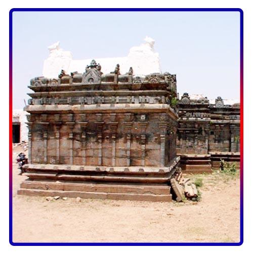 Sri Basavanna Temple