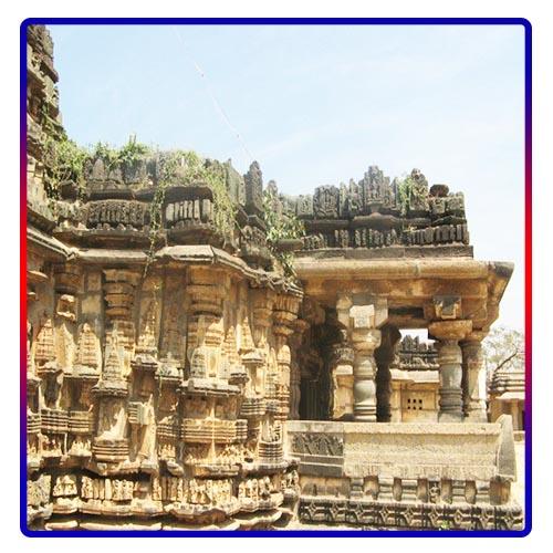 Sri Bhogeswara Temple