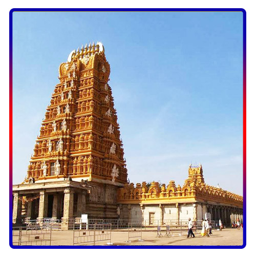 Sri Nanjundeshwara Temple