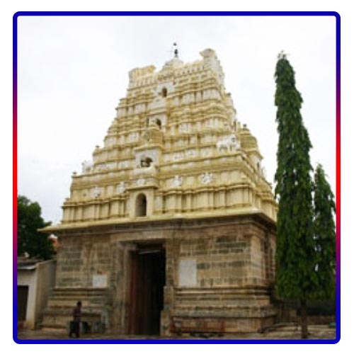 Sri Saraswathi Temple