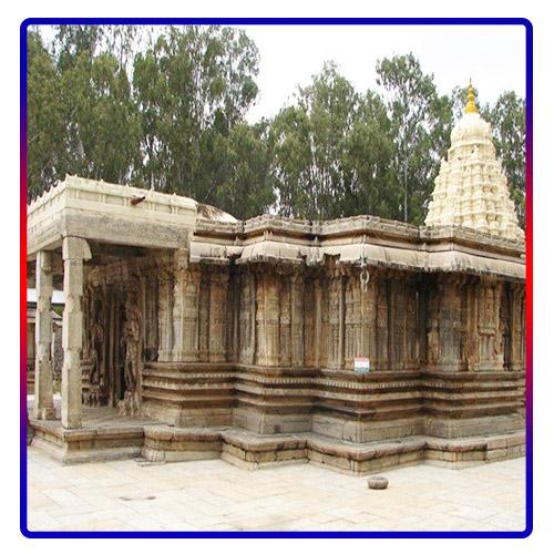 Talakad Vydanatheswara Temple