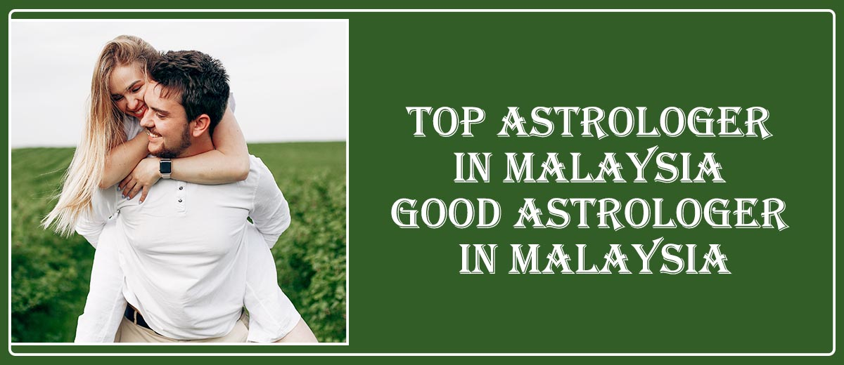 Top Astrologer in Malaysia
