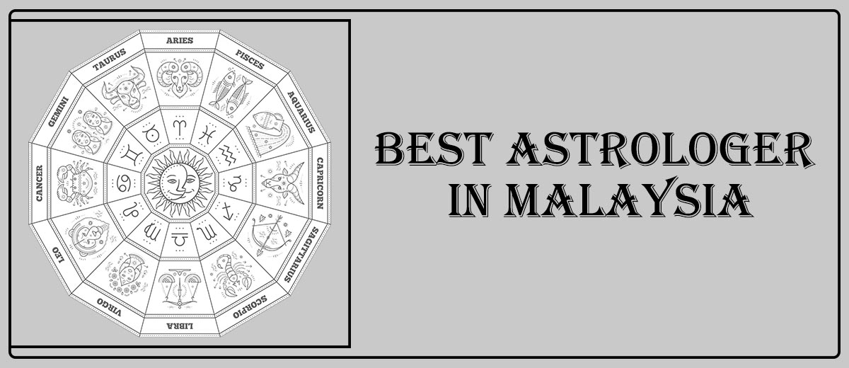 Best Astrologer in Malaysia