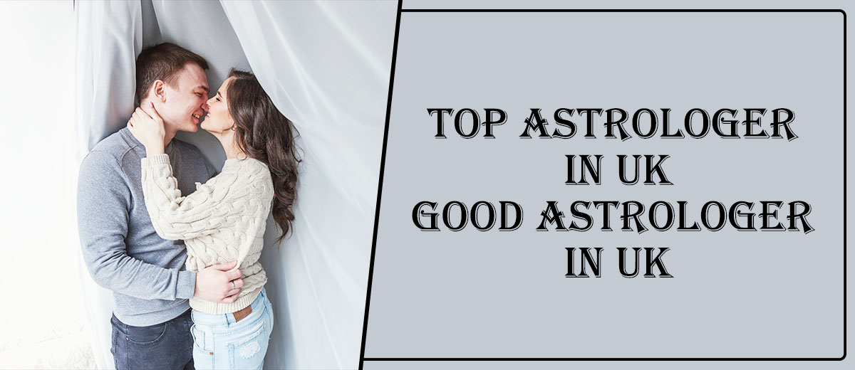 Top & Good Astrologer in UK