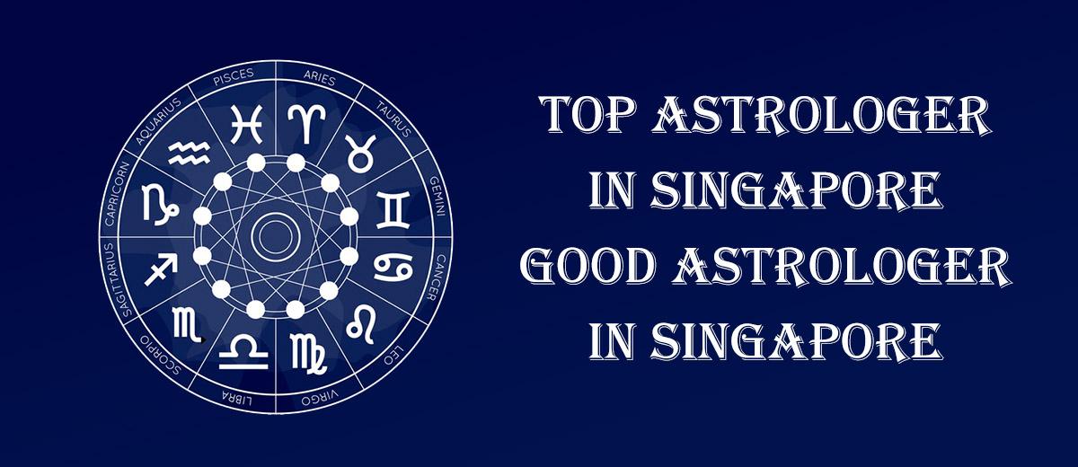 Top Astrologer in Singapore