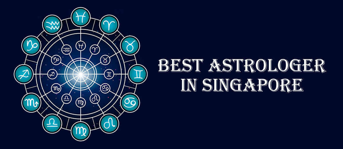 Best Astrologer in Singapore