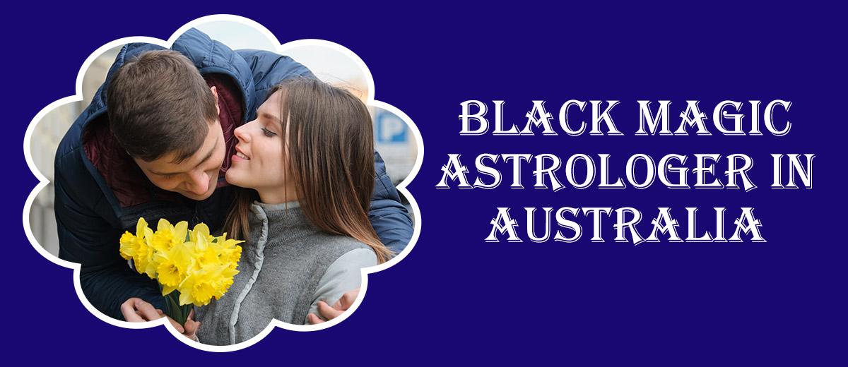 Black Magic Astrologer In Australia