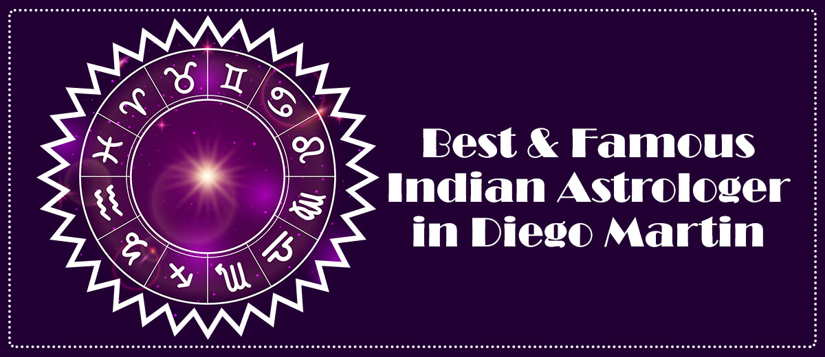 Best & Famous Indian Astrologer in Diego Martin