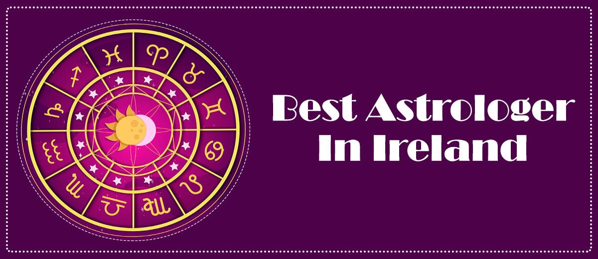Best Astrologer in Ireland