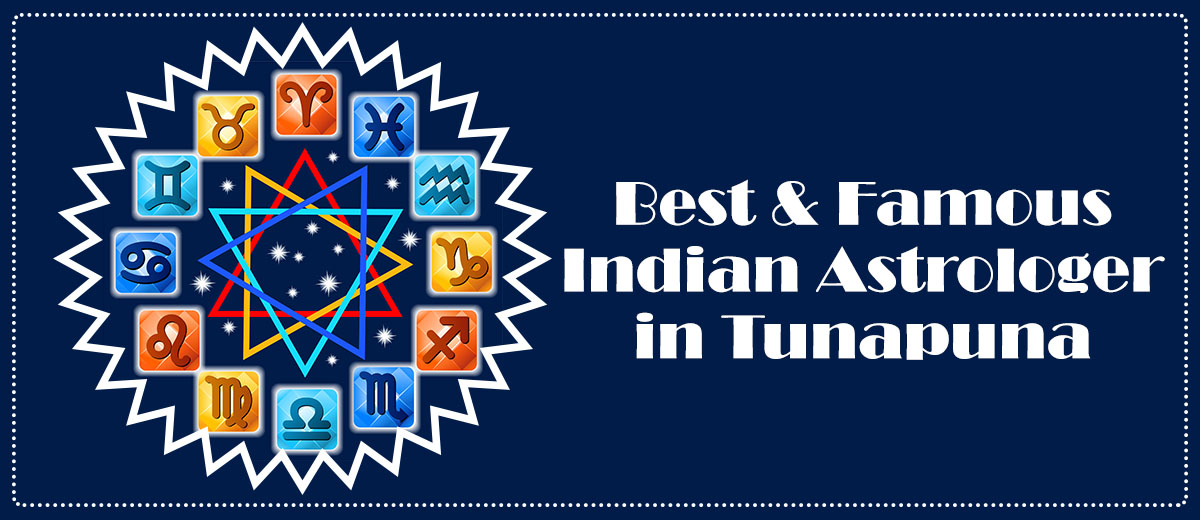 Best & Famous Indian Astrologer in Tunapuna