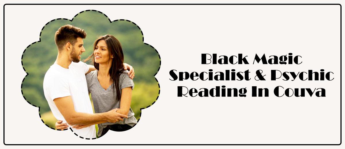 Black Magic Specialist & Psychic Reading in Couva