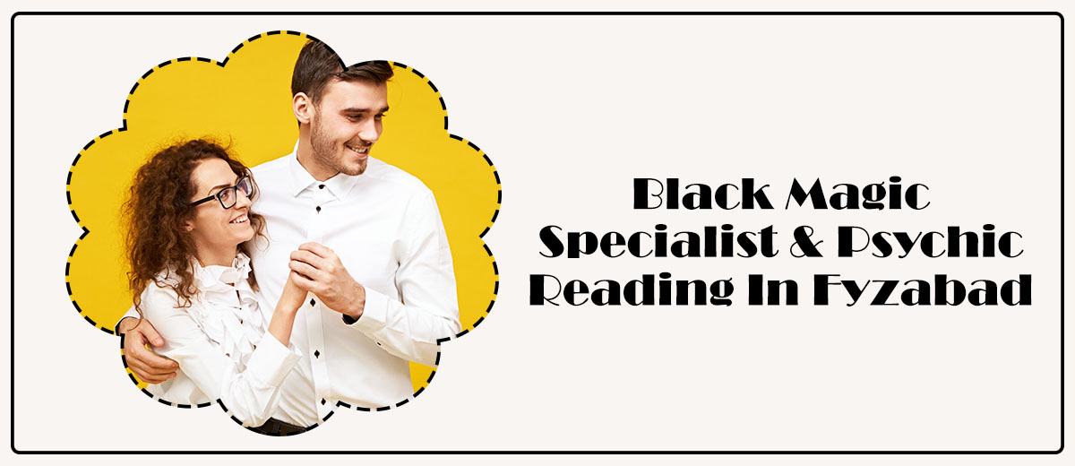 Black Magic Specialist & Psychic Reading in Fyzabad