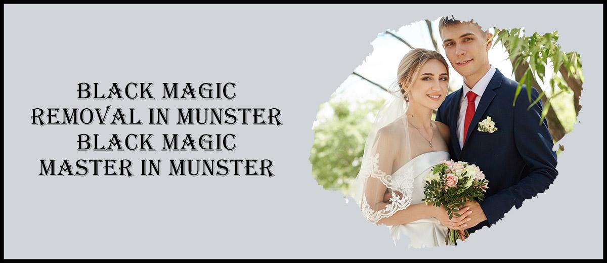 Black Magic Removal in Munster   Black Magic Master in Munster